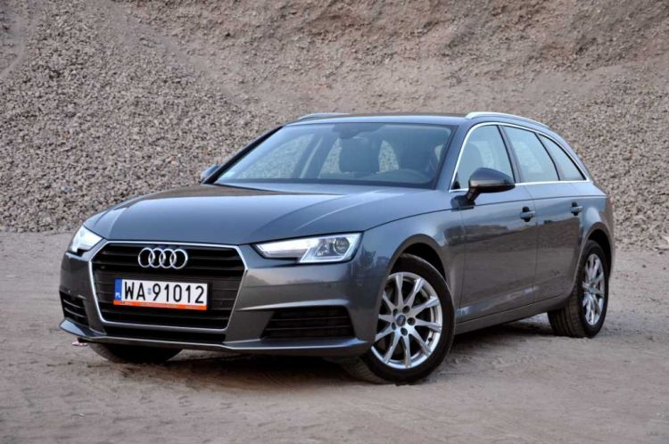 Audi najbardziej niezawodną marką