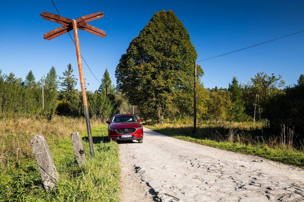 Mazda Slow Road