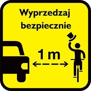 rowerzyści kontra kierowcy