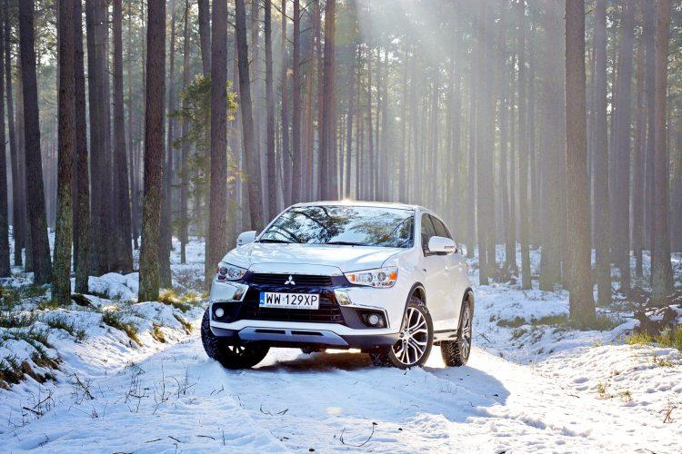 zimowy poradnik dla kierowców