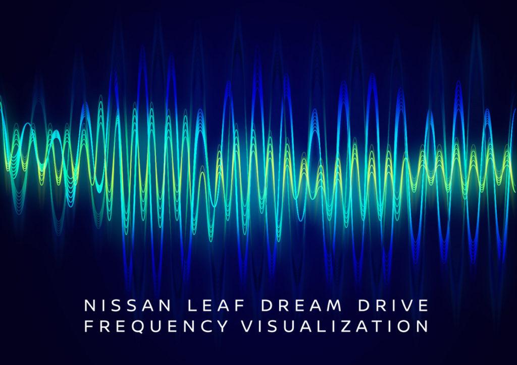 Kołysanka Nissana