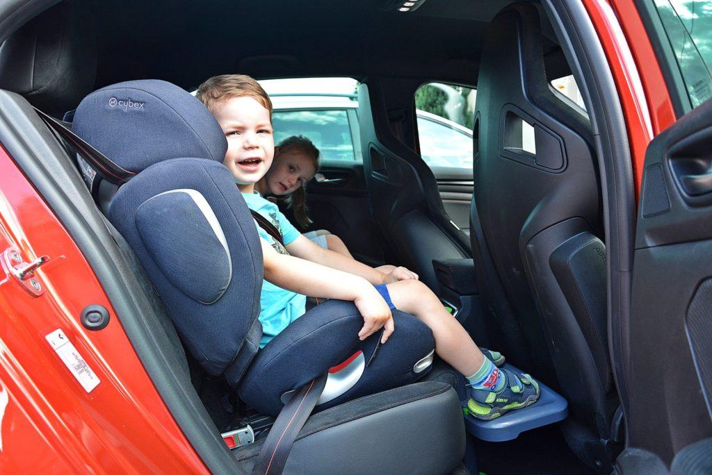 Renault Megane RS dla rodziny