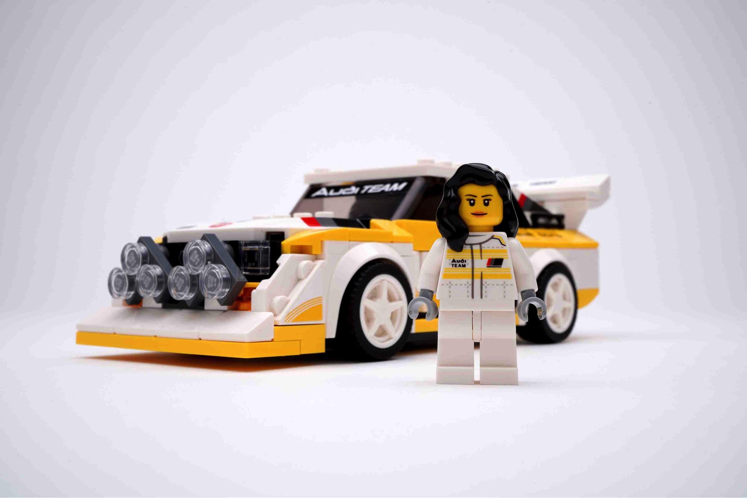 Lego Audi S1