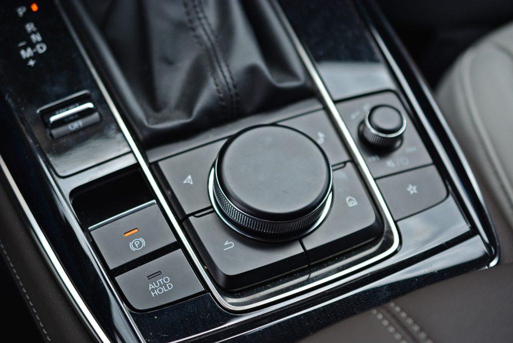 Test Mazda CX-30