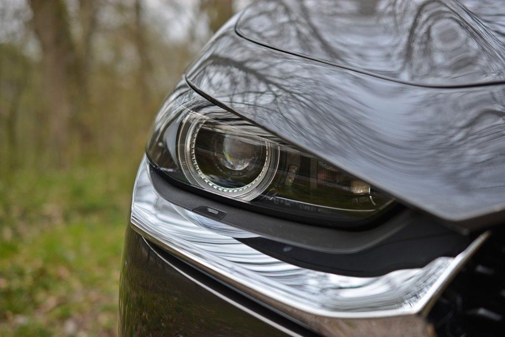 Mazda CX-30 test