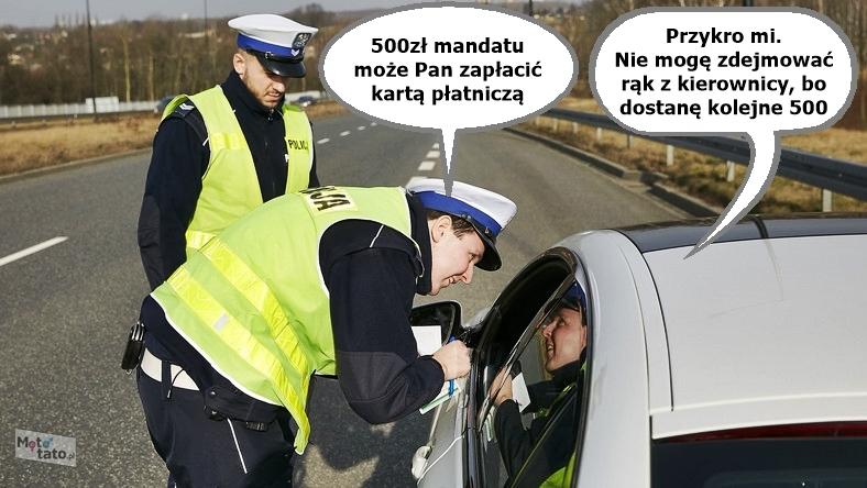 Zmiany w kodeksie drogowym 2020