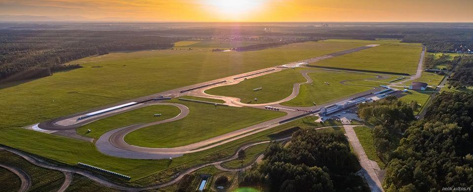 Tory wyścigowe w Polsce - Silesia Ring